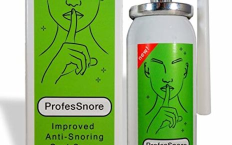 ProfesSnore Anti Snore Spray