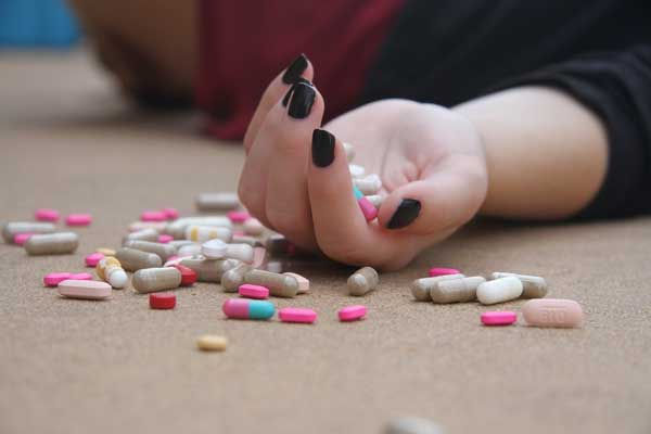 Pills to help you fight insomnia