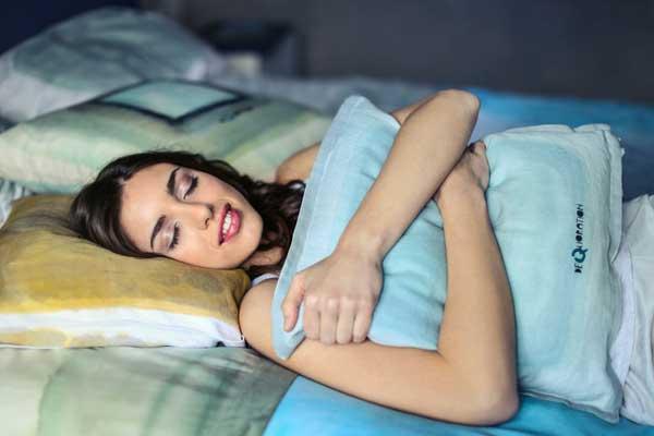 Platinum life helps you to sleep better