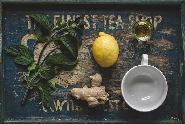 Weight Loss Green Tea Platinum LIfe