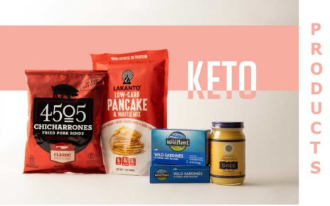 best Keto PRodutcs and how to use them