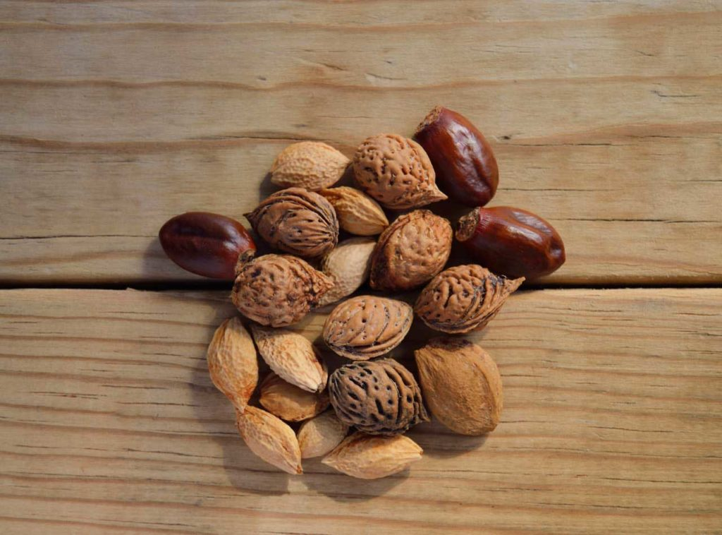 do ketone diet works Nuts and Seeds Ingredients Ketone Products