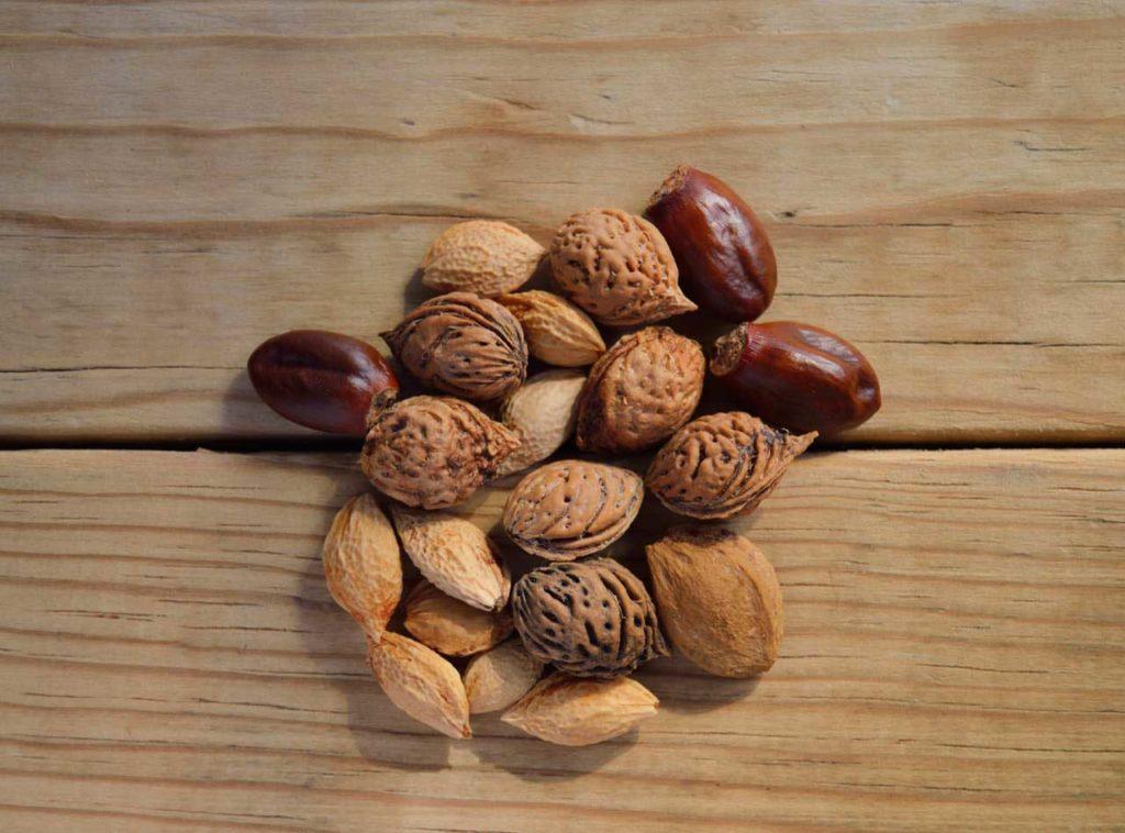 do ketone diet works Nuts and Seeds Ingredients Ketone Products