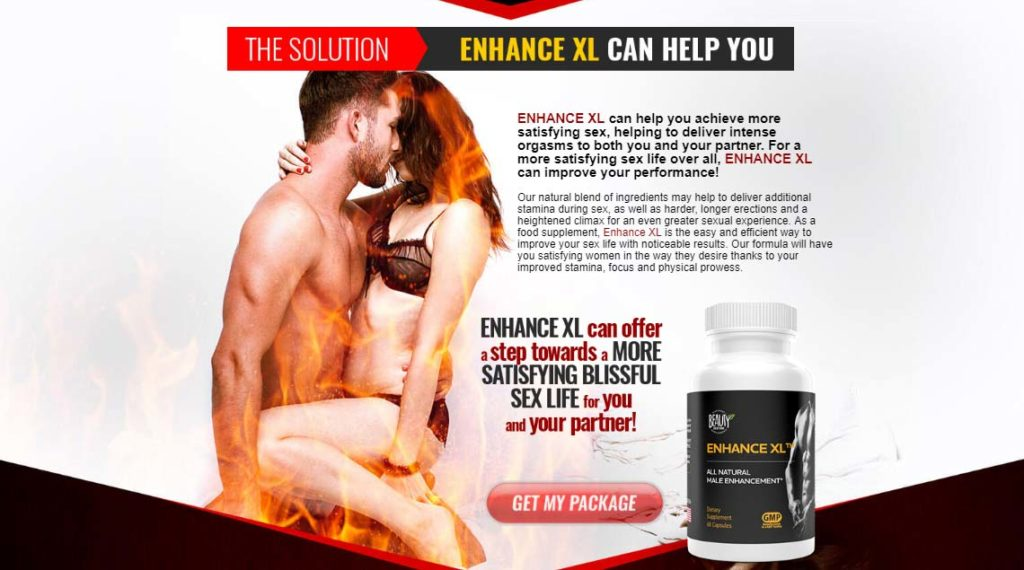 Benefits of Apex ENhance XL