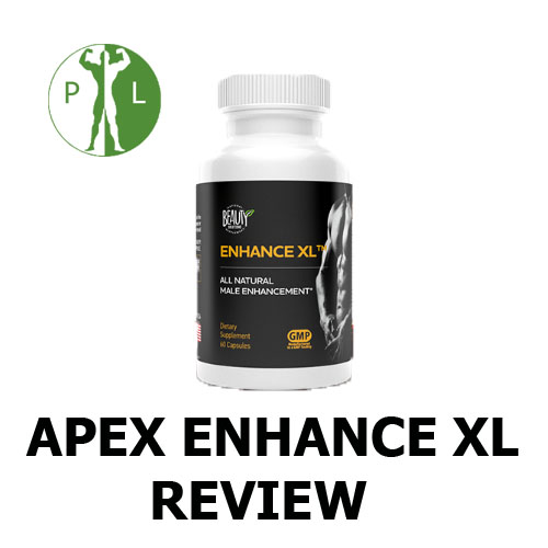 Apex Enhance XL Review Platinum Life