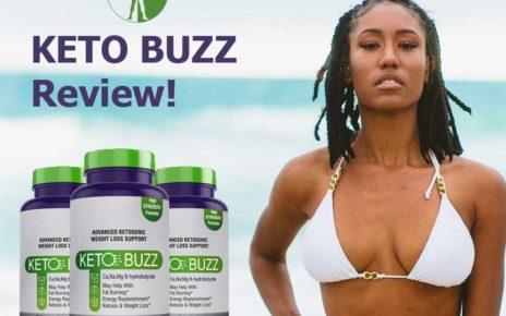 Keto Buzz, Keto Buzz Review