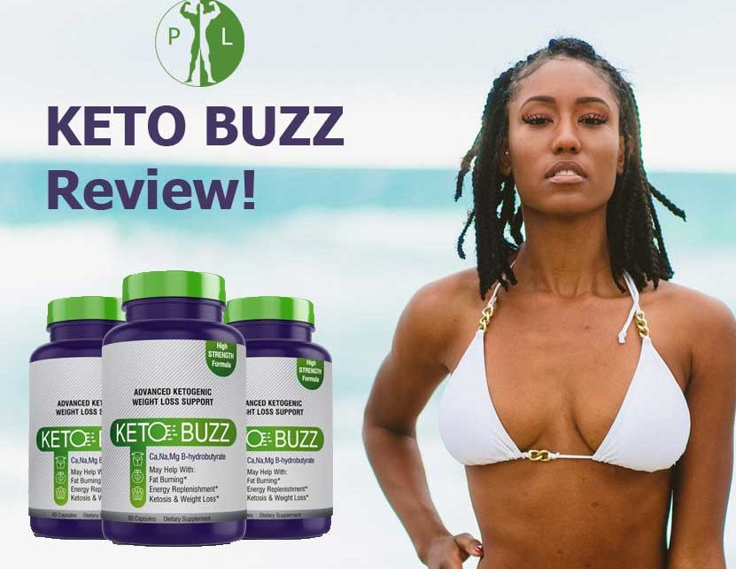 Keto Buzz, Keto Buzz Review