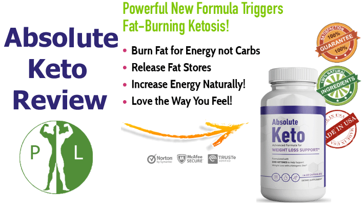Absolute Keto Review: buy, side effects, precautions, safe to use