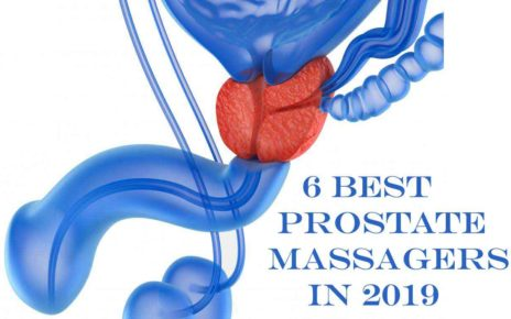 6 Best Prostate Massagers will hit your spot perfectly