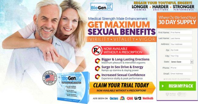 BiogenX, BiogenX Reviews, BiogenX Benefits, BiogenX Sideeffects, BiogenX Male Enhancement,BiogenX  Buy, BiogenX Scam, BiogenX Legit,