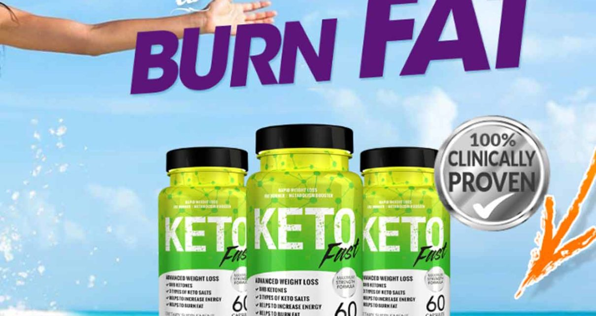 Keto Fast Diet Reviews