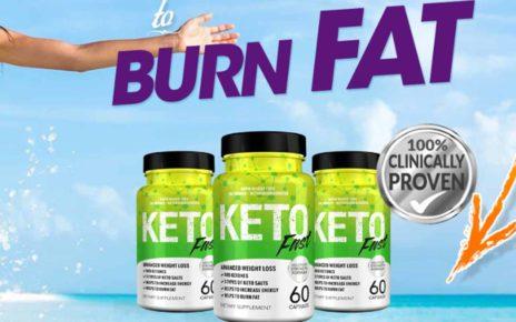 Keto Fast Diet Reviews