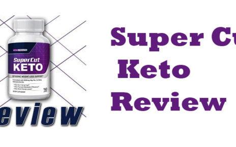 Super cut keto reviews