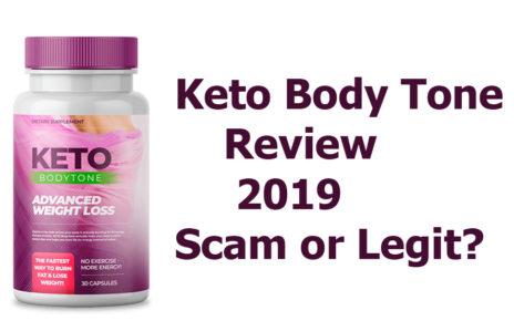 Keto BodyTone Review, Keto Body Tone Review, BodyTone Keto Review