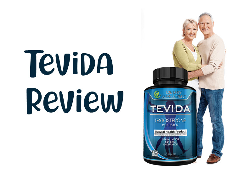 Tevida, Tevida Review, Tevida Benefits, Tevida Side Effects, Tevida Buy, Tevida Legit