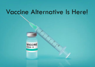 Covid-19 Vaccine aternative News