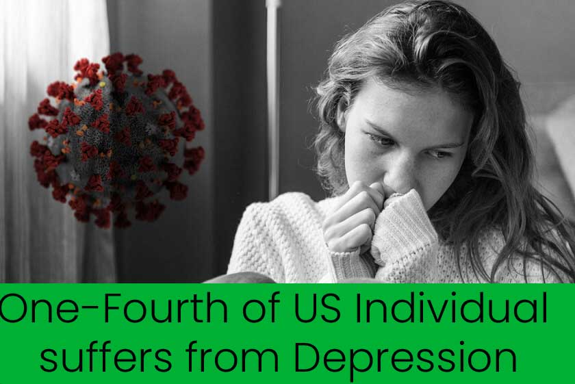 Pandemic Depression, how to overcome pandemic depression, COVID-19 depression